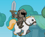 Koruyucu Kahraman Şövalye