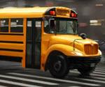 Okul Otobüsü Yarışları 2