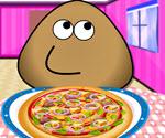 Pizza Ustası Pou