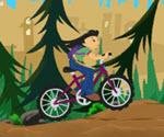 Pocahontas Bisiklet Gezintisi