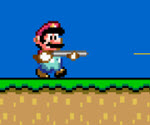Silahlı Mario 2