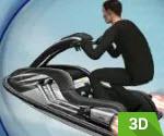 3D Ajan Jet Ski