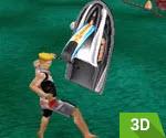 3D Jet Ski