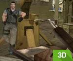 3D Nehir Yarışı