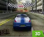 3D Sokak Yarışı 2