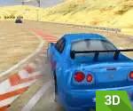 3D Sokak Yarışı