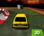 3D Süper Araba
