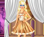 Barbie Yaz Modası Giydirme