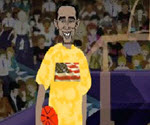 Basketbolcu Obama