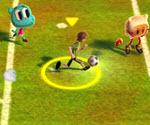 Ben 10 Omniverse Süper Futbol Maçları