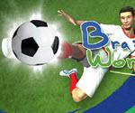 Brazilya Dünya Kupası 2014