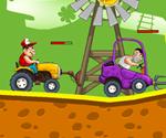 Çılgın Çiftçi Yarışları