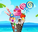 Mobil Dondurma Süsleme