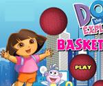 Dora Basketbol