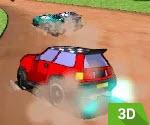 Drift Yarışı 3D