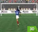 Dünya Kupası Penaltı Atma