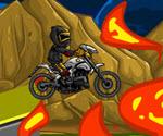 Fırtına Motorcu