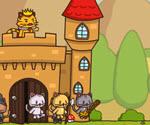 Güçlü Kedi Orduları