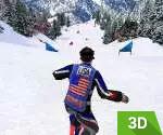 Kar Kayağı Turnuvası