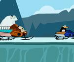 Kutup Ayısından Kaçış