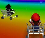 Mario Go Kart Yarışı 2