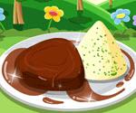 Piknikte Biftek Pişirme