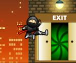 Yapışkan Ninja 2