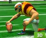 3D Amerikan Futbolu Turnuvası