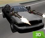 3D Araba Savaşları 2