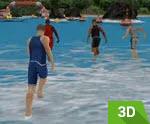 3D Atletik Yarışlar