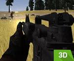 3D Çöl Çatışması