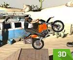 3D Dağ Motoru