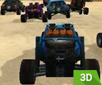 3D Extreme Rally