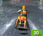 3D Jet Ski Yarışı