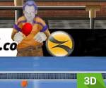 3D Masa Tenisi