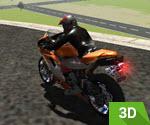 3D Motorla Gezme