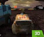3D Ölüm Yarışı
