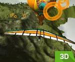 3D Paraşut Atlayışı
