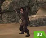 3D Robin Hood