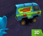 3D Scooby Doo