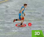 3D Sokak Futbolu 2