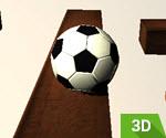 3D Top Yuvarlama