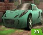 3D Yıldız Yarışı