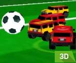Araba Futbolu Avrupa Kupası