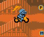 Atari Motor Yarışı