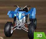 ATV Motor Yarışı