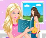 Barbie Kaçamak Zamanı