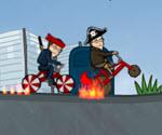 Bisiklet Yarışı 3