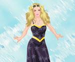 Britney Spears Giydirme
