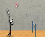 Çöp adam Badminton Turnuvası